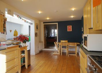 Thumbnail 4 bed terraced house to rent in Kings Road, Pontcanna, Cardiff