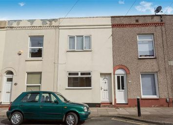 Thumbnail 3 bed property to rent in St. Stephens Road, Portsmouth