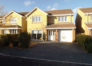 Thumbnail 4 bed property for sale in The Dunes, Hadston, Morpeth