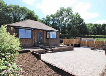 Thumbnail 3 bed detached bungalow for sale in Lady Grove, Sawmills, Derbyshire