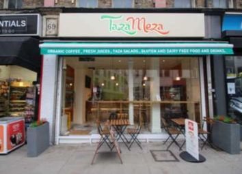 Thumbnail Retail premises to let in 71 Clerkenwell Road, London