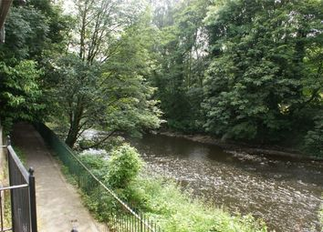 Thumbnail 2 bed flat for sale in The Old Sunday School, Dryden Street, Bingley, West Yorkshire