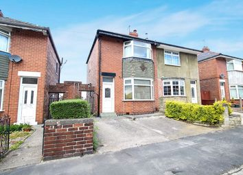 Thumbnail 2 bed semi-detached house to rent in Handsworth Crescent, Sheffield
