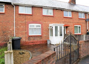 Thumbnail 2 bed terraced house for sale in Whitehouse Avenue, Formby