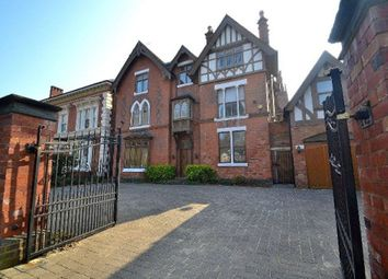 Thumbnail 7 bedroom detached house to rent in Pakenham Road, Edgbaston, Birmingham