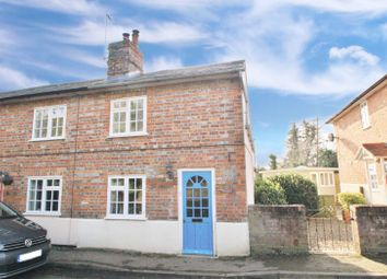 Thumbnail 2 bed cottage for sale in High Road, Brightwell-Cum-Sotwell, Wallingford