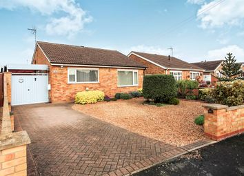 Thumbnail 3 bed detached bungalow for sale in Teal Road, Whittlesey, Peterborough