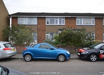 Thumbnail 3 bedroom maisonette to rent in Rye Road, Hoddesdon