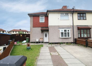 Thumbnail 3 bed semi-detached house for sale in Birchington Avenue, Middlesbrough, Cleveland