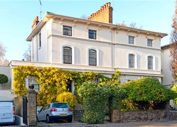 Thumbnail 5 bedroom semi-detached house to rent in Acacia Road, London