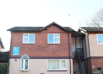 Thumbnail 1 bed flat for sale in Briery Lane, Bicton Heath