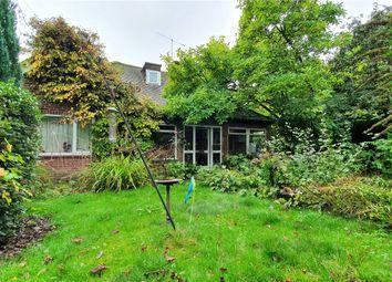 Thumbnail 4 bed detached house for sale in Lockbridge Road, Bourne End, Buckinghamshire