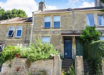 Thumbnail 2 bed terraced house for sale in Fairmead View, Box, Corsham