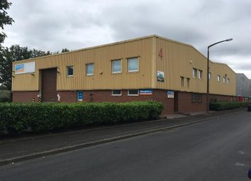 Thumbnail Light industrial to let in Unit 4 Junction 2 Industrial Estate, Demuth Way, Oldbury, West Midlands