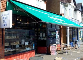 Thumbnail Restaurant/cafe for sale in Deli / Cafe SM6, Surrey