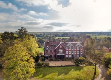 Thumbnail 2 bed flat for sale in Stangrave Hall, Bletchingley Road, Godstone