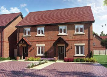 "Thumbnail 3 bed detached house for sale in ""Plot 10"" at Lewes Road, Ringmer, Lewes"