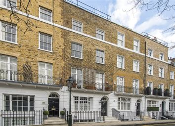 Thumbnail 5 bed property for sale in Brompton Square, London