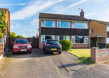 Thumbnail 5 bed detached house for sale in Holme Road, Bingham, Nottingham.