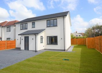 Thumbnail 4 bed detached house for sale in St. James Avenue, Upton, Chester
