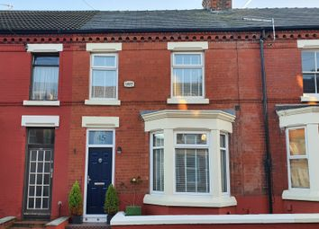 3 bed terraced house for sale in Marlfield Road, West Derby, Liverpool L12
