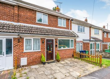Thumbnail 3 bed terraced house for sale in Marlborough Close, Littlemore, Oxford