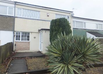 3 bed semi-detached house to rent in Nevada Way, Chelmsley Wood, Birmingham B37