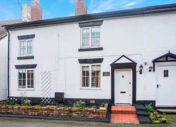 Thumbnail 3 bed semi-detached house for sale in Whitchurch Road, Wrexham