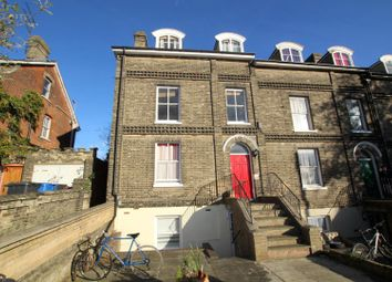 Thumbnail 1 bed flat for sale in Christchurch Street, Ipswich