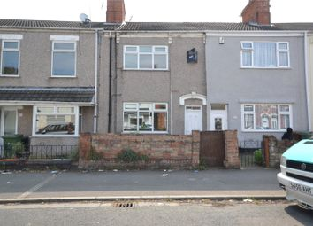 1 bed flat for sale in Brereton Avenue, Cleethorpes DN35