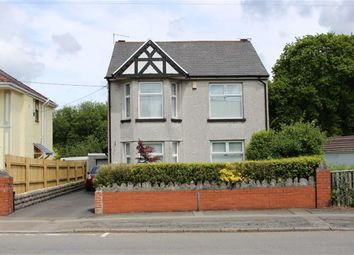 Thumbnail 3 bedroom detached house for sale in Gorwydd Road, Gowerton, Swansea