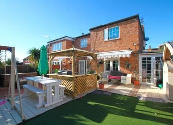 Thumbnail 5 bed end terrace house for sale in River View, Sturry, Canterbury