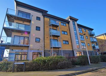 Thumbnail Flat to rent in Regent House, Station Road, Rochester