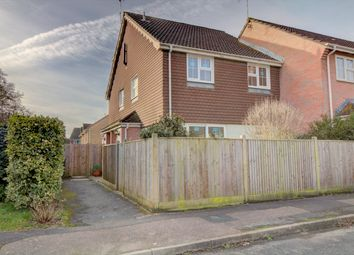 2 bed semi-detached house for sale in Cypress Avenue, Worthing BN13