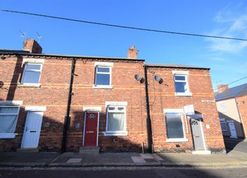 Thumbnail 2 bed terraced house to rent in Tees Street, Horden, County Durham