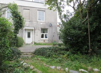 Thumbnail 1 bed flat for sale in Somerset Place, Stoke, Plymouth