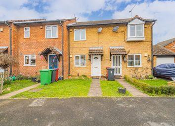 Scarborough Way, Cippenham, Slough SL1. 2 bed semi-detached house for sale