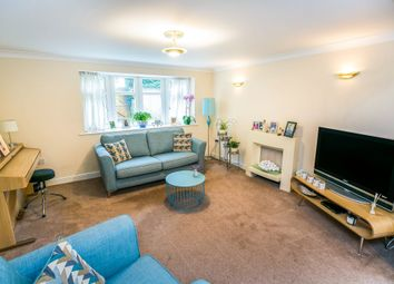 Thumbnail 4 bed detached house for sale in Mercer Close, Malpas