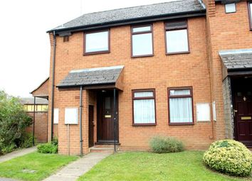 Thumbnail 1 bed maisonette for sale in Clare Court, Ridgmont Road, St Albans, Hertfordshire