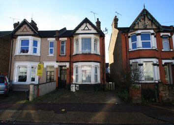 Thumbnail 2 bedroom flat to rent in Claremont Road, Westcliff-On-Sea