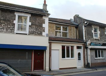 Thumbnail 3 bed terraced house to rent in Meadow Street, Weston Super Mare