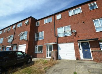Thumbnail 5 bedroom terraced house to rent in Purcell Close, Colchester, Essex