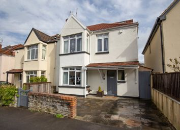 Thumbnail 5 bedroom semi-detached house for sale in Lawrence Grove, Henleaze, Bristol