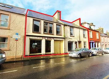 Thumbnail 6 bed terraced house for sale in 20 - 26 Queen Street, Stranraer