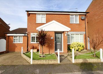 Thumbnail 4 bed detached house for sale in Fishbane Close, Ipswich