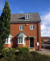 4 bed semi-detached house for sale in Astoria Drive, Coventry CV4
