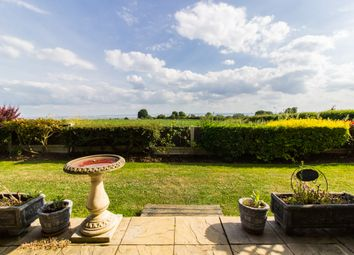 Thumbnail 2 bed flat for sale in Castle Road, Hadleigh