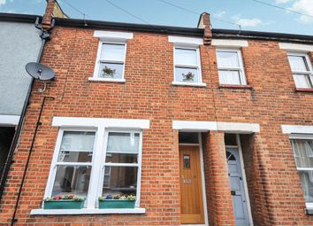 Thumbnail 1 bed flat for sale in Scotts Road, Bromley