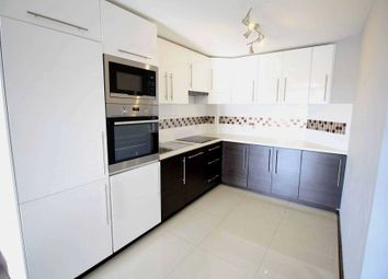 Thumbnail 2 bed flat to rent in Yeoman Close, Ipswich