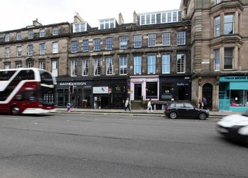 Thumbnail 3 bedroom flat for sale in Melville Place, West End, Edinburgh